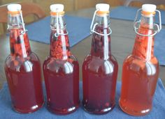 Interested in making your own kombucha? I recently started making my own and love it! Follow my tips and instructions to make some good booch:)