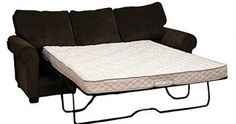 Classic Brands Innerspring Sofa Mattress | Replacement Mattress for So… Review