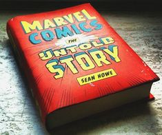 Die hard comic fan without having read the marvel comics untold story