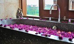 Budda Bath