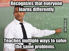 Good Guy Teacher. #9Gag #meme #learning