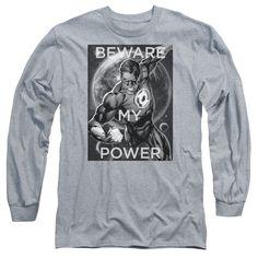 Adult DC/Power Long Sleeve
