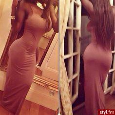 Maxi Dress ❤️