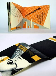 Great Industries Brochures