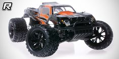 Red RC – RC Car News