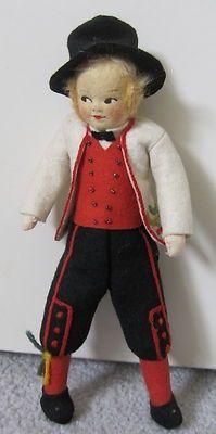 boy cloth doll - Google Search