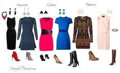 Tips for Looking Good in a Dress...The ease of slipping into a dress, adding a few accessories and running out the door makes dresses a must-have wardrobe option for any season.  Here are some tips to help you choose a dress and determine the few items you'll need to pair with it in order to create an outstanding outfit.  http://www.powerful-presence.com/article/professionalism/tips-for-looking-great-in-a-dress.html