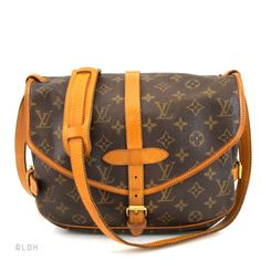 The Dynamic Duo within the Louis Vuitton Saumur 30 Keeps Items Totally Secure