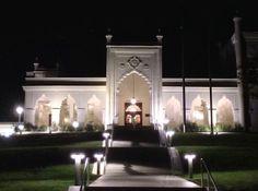Brand [Park] Library, Glendale, California