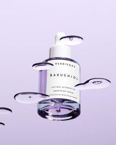 Bakuchiol Retinol Alternative Smoothing Serum includes the PHA (poly-hydroxy aci.