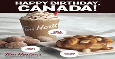 Tim Hortons Created A Poutine Doughnut — But It's Only For Americans