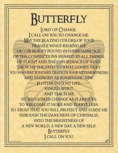 """The Butterfly Prayer poster addresses the spirit of this wondrous creature, seeking to learn from its transformation, whimsical flight, and fragility. 8 12"""" x 11""""."""