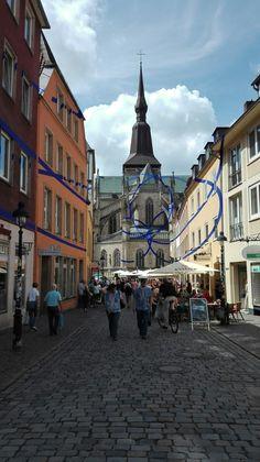 Osnabrück Am Markt