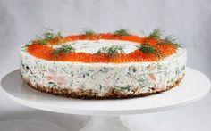 Chorizo cake fast and delicious - Clean Eating Snacks Savory Pastry, Savoury Baking, Savoury Cake, Baking Recipes, Snack Recipes, Delicious Desserts, Yummy Food, Scandinavian Food, Food Tasting