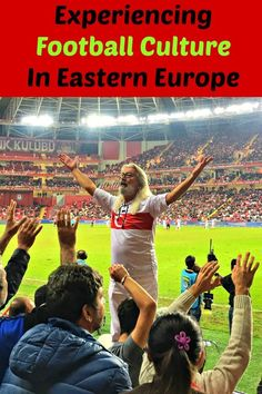 Experiencing the sports of a country can be a fantastic way to really get to know a country's culture. Read on to join Jub as he experiences Eastern Europe's football culture. Part of my #YourBestAdventureYetSeries #football #EasternEuopeantravel #TBIN