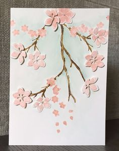 Stampin Up, Colorful season, shimmery white