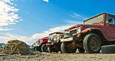 "500px / Photo ""The LandCruisers Of Kalba,U.A.E"" by Jyothikumar"