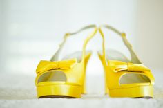 LOVE the shoes! What a POP!   Erin Miller Photography