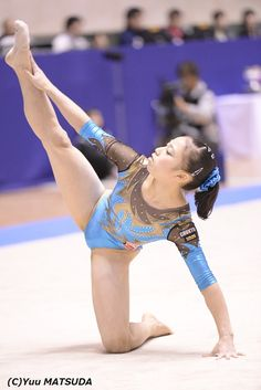 第69回全日本体操団体選手権予選「中京大学」 | ギャラリー | Topics | Gymnastics Lovers Gymnastics Costumes, Gymnastics Videos, Sport Gymnastics, Artistic Gymnastics, Rhythmic Gymnastics, Stretch Gym, Gymnastics Flexibility, Gymnastics Photography, Female Gymnast