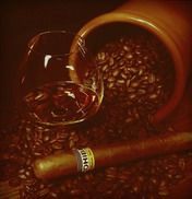 Coffee and cigar pairings