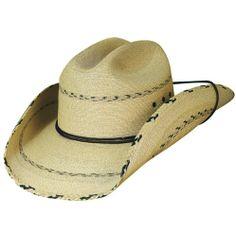 82e2bcac94a13 Rusty Spur Couture Bullhide Miller Cowboy Hat - 2319