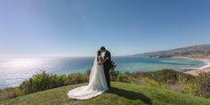 Trump National Golf Club Los Angeles Weddings | Rancho Palos Verdes, CA #weddingofficiantlosangeles