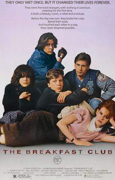 El club de los cinco (1985) - FilmAffinity