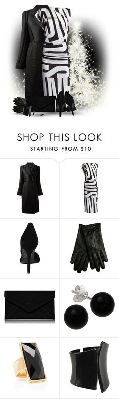 """""""By Invitation Only"""" by rockreborn ❤ liked on Polyvore featuring Lanvin, Vivienne Westwood, C Label, Lipsy, L.K.Bennett, Bridge Jewelry, Forever New and ALDO"""