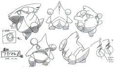pokemon concept art - Google Search