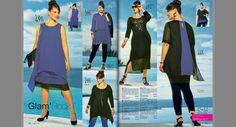 Click pe poze pentru redirect in magazin Catalog Online, Glam Rock, Plus Size Women, How To Wear, Woman, Places, Fashion, Dressmaking, Moda