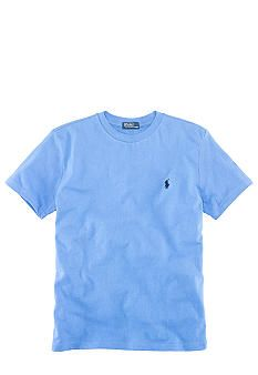 RL shirts for all the boys. I think I might have an addiction to these Ralph Lauren tee's. They're just such good quality and my boys love them!