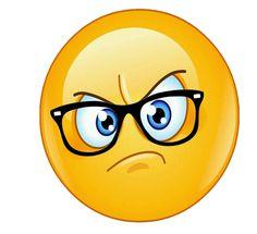 Angry Emoji Bing Images Emojis Emoji Emoticon Smiley
