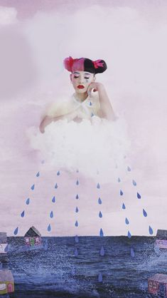 They call you Cry Baby Halsey, Cry Baby Melanie Martinez, Mel Martinez, Aesthetic Wallpapers, Cute Wallpapers, Music Artists, Images, Pictures, Photos