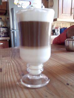 Café Cortado.