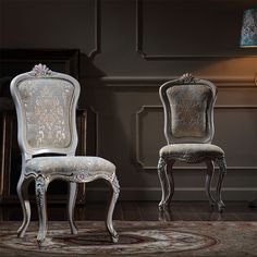 Cheap italian dining chairs, Buy Quality dining chair directly from China dining chair styles Suppliers: classic italian style dining chairs - solid wood hand carved chair Furniture, Wood, Carved Chairs, Home Furniture, Solid Wood, Chair, Home Decor, Armchair, Dining Chairs