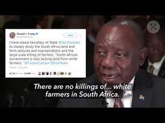 Dating Bauern in Südafrika