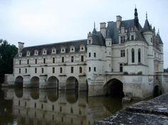 Chenonceau Castle - France