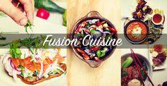Viaggi e cibo, le mie grandi passioni. E la cucina fusion è perfetta per viaggiare, anche stando fermi... #LaPinella #LaPinellaCity #food #viaggi #fusion #cucina #ricette #buongiorno http://www.lapinella.com/2016/02/23/cucina-fusion-viaggio-tra-i-sapori/