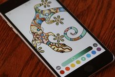 Pigment  http://www.simplemost.com/this-app-transforms-your-phone-into-a-coloring-book/?source=WEWS&utm_source=facebook&utm_medium=referral&utm_campaign=WEWS This App Transforms Your Phone or Tablet Into An Amazing Coloring Book