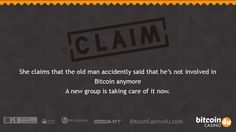 http://BitcoinCasino4U.com - Know more about bitcoin, its history and then finally its founder. It tells you about the stories built about his identity.  100% up to 1000m Bitcoins welcome bonus at http://BitcoinCasino4U.com. Visit now.