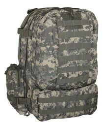 ACU Enhanced Voodoo Tobago Cargo Pack   Army   Military   Military Bags   Luggage   Bags