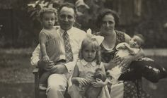 In World War II, many Jewish families had to split up in order to survive. This is the story of one of those families.