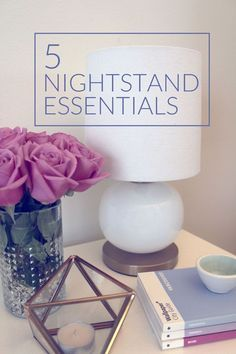 decorating your nigh