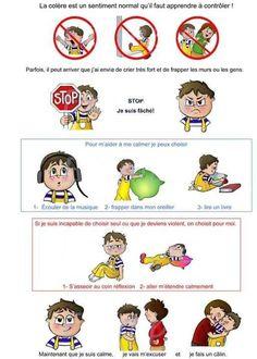 Les règles de vie - 3