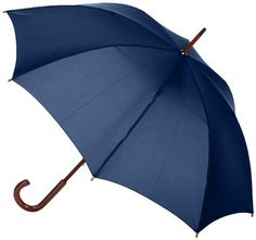 Fulton - Paraguas unisex, talla única, color medianoche (midnight) - http://comprarparaguas.com/baratos/plegables/fulton-paraguas-unisex-talla-unica-color-medianoche-midnight/