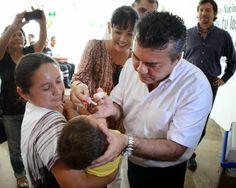 Periodismo sin Censura: Inicia Segunda Semana Nacional de Salud en Solidar...