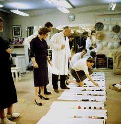 Atelier Christian Dior