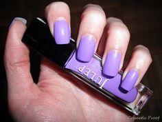 P-U-R-P-L-E! Purple purple!