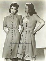 Fashion during the second world war @ Natural Remedy For Diabetic Rash Information On