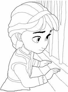 Coloriage Elsa Bebe.126 Meilleures Images Du Tableau Dessins Pat Patrouille Et Autre